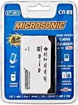 Microsonic CR82 57-in-1