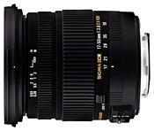 Sigma AF 17-50mm f/2.8 EX DC OS HSM Sony/Minolta A