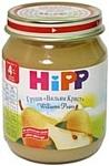 HiPP Груши Вильям Крист, 125 г