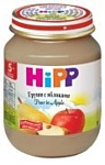 HiPP Груши с яблоками, 125 г