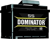 DOMINATOR 6СТ-200 АЗ L (200Ah)