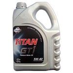 Fuchs Titan GT1 5W-40 4л
