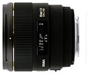 Sigma AF 85mm f/1.4 EX DG HSM Canon EF