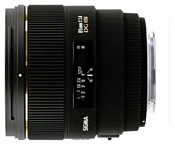 Sigma AF 85mm f/1.4 EX DG HSM Sigma SA