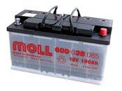 MOLL 12V-100 (600 038 085)