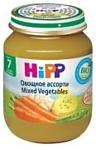 HiPP Овощное ассорти, 125 г