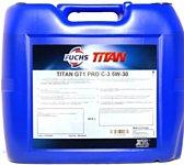Fuchs Titan GT1 PRO C-3 5W-30 20л