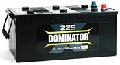 DOMINATOR 6СТ-225 АЗ R (225Ah)