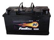 Fire Ball 6СТ-90 АЗ R (90Ah)