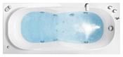 GLASS Lis 170x75