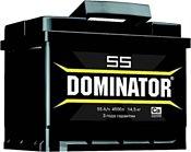 DOMINATOR 6СТ-140 АЗ L (140Ah)