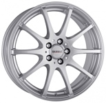 DEZENT V 6.5x15/5x112 D57.1 ET38 Silver