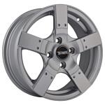 Tech-Line 504 6x15/4x108 D63.4 ET52.5 Silver