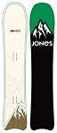 Jones Snowboards Hovercraft (10-11)