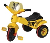Pilsan 07/115 Halley Tricycle