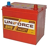 Uniforce Asia 60 R (60Ah)