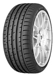 Continental ContiSportContact 3 275/40 R19 101W