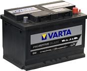 VARTA PROmotive Black D33 566047051 (66Ah)