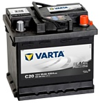 VARTA PROmotive Black C20 555064042 (55Ah)