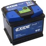 Exide Excell 44 R (44Ah) EB442