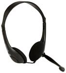 Verbatim 41822 USB Multimedia Headphones
