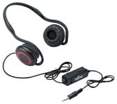 Fujitsu HS P2000 Vibra Plus Headset