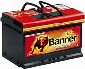 Banner Power Bull P7405 Double Top (74Ah)