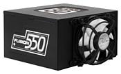 Arctic Fusion 550 550W