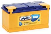 Аком Торнадо 6СТ-100 R (100Ah)