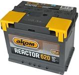 Reactor 6СТ-62 R (62Ah)
