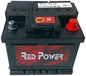 Banner Red Power 6205 (62Ah)