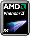Компьютер на базе AMD Phenom II X4