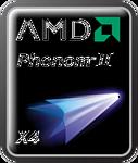 Компьютер на базе AMD Phenom II X4