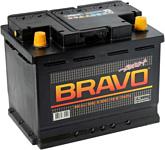 BRAVO 6CT-55 L (55Ah)
