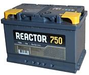 Reactor 6СТ-75 R (75Ah)