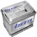 ISTA Standard 6СТ-77 А1 Е (77Ah)