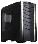 SilverStone RV03B-W Black