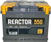 Reactor 6СТ-55 R (55Ah)
