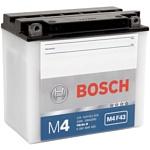 Bosch M4 Fresh Pack M4F43 519011019 (19Ah)