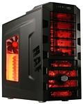 Cooler Master HAF 922 (RC-922M-KWN1) w/o PSU Black