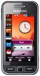 Samsung S5230 GPS