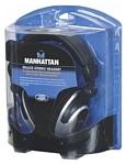 Manhattan Deluxe Stereo Headset (177931)