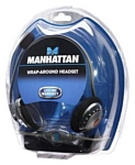 Manhattan Behind-The-Neck Stereo Headset (175524)