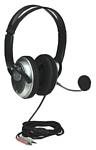 Manhattan Classic Stereo Headset (175555)