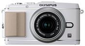 Olympus Pen E-P3 Kit