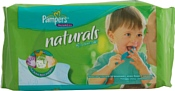 Pampers Naturals, 63 шт
