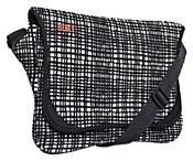 Built Neoprene Messenger Bag 11-13