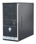 Aopen F501B w/o PSU Black/silver