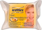 Wetties Beauty Mango & Quitte, 25 шт