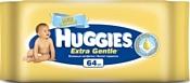 Huggies Extra Gentle, 64 шт